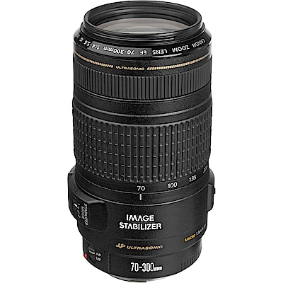 Canon EF 70-300mm f/4-5.6 IS USM (平行輸入)