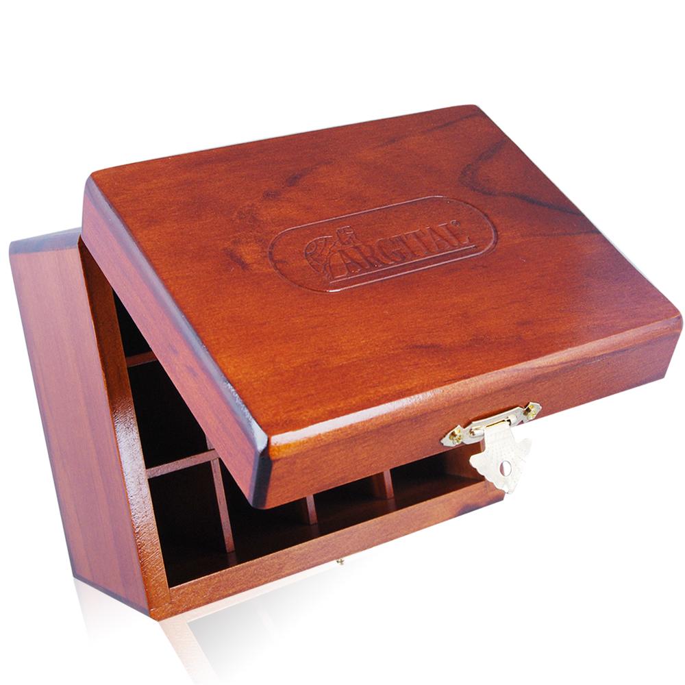 LERBOLARIO 蕾莉歐 雅琪朵精油木盒(20mlx12入)TLO136-12C