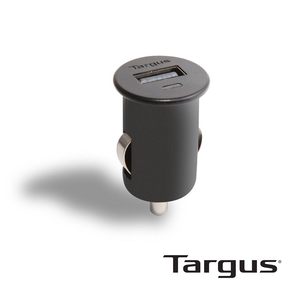 Targus 車用USB充電器 (含Apple傳輸線)