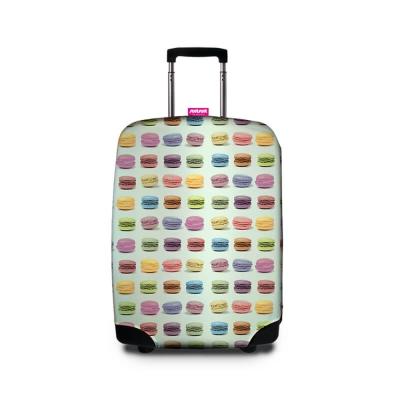 Suitsuit 行李箱套 -馬卡龍(適用24-28吋行李箱)