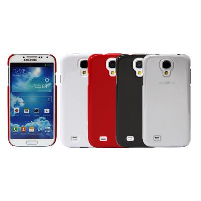 SwitchEasy Nude Samsung Galaxy S4超薄亮面保護殼