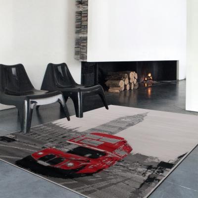 Ambience-比利時Shiraz 現代地毯--巴士(160x230cm).