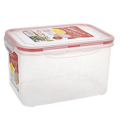 WAVA 日本inomata高形多用途PP保鮮盒 1300 ml(快)