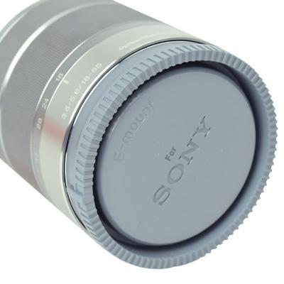 Kamera For Sony NEX3/NEX5 鏡頭後蓋