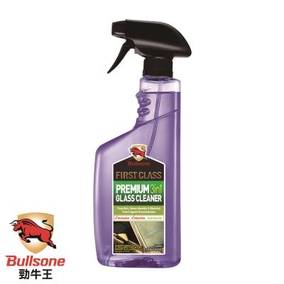 Bullsone-勁牛王-高級玻璃清潔劑(3合1)
