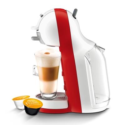 雀巢咖啡DLC GST咖啡機MiniMe-雲朵白