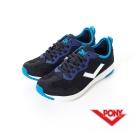 PONY- SOHO+系列-舒適慢跑鞋-黑-女