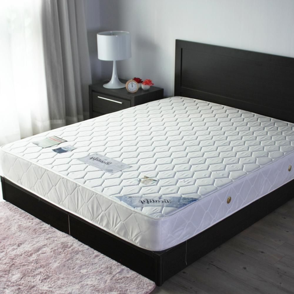 Pathfinder派菲德 3M吸濕排汗熱銷獨立筒床墊-雙人5尺