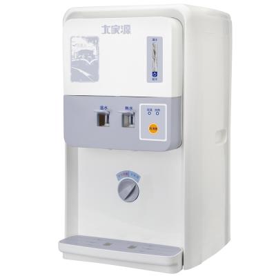 大家源6-5L節能溫熱開飲機-TCY-5601