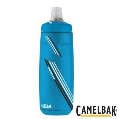 《CAMELBAK》噴射水瓶 勁藍 710ml(CB52428)