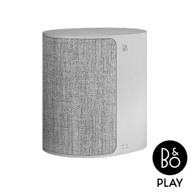 B&O PLAY M3音響(紡織面罩 星光銀) 空間 隨音樂旅行