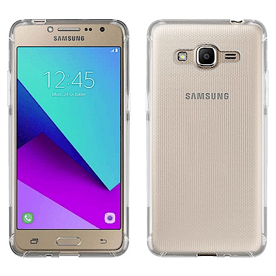 Metal-Slim Samsung Galaxy J2 Prime 時尚超薄T...