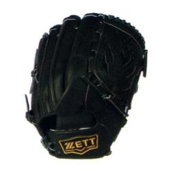 ZETT 高級硬式金標全指棒球手套 BPGT-101