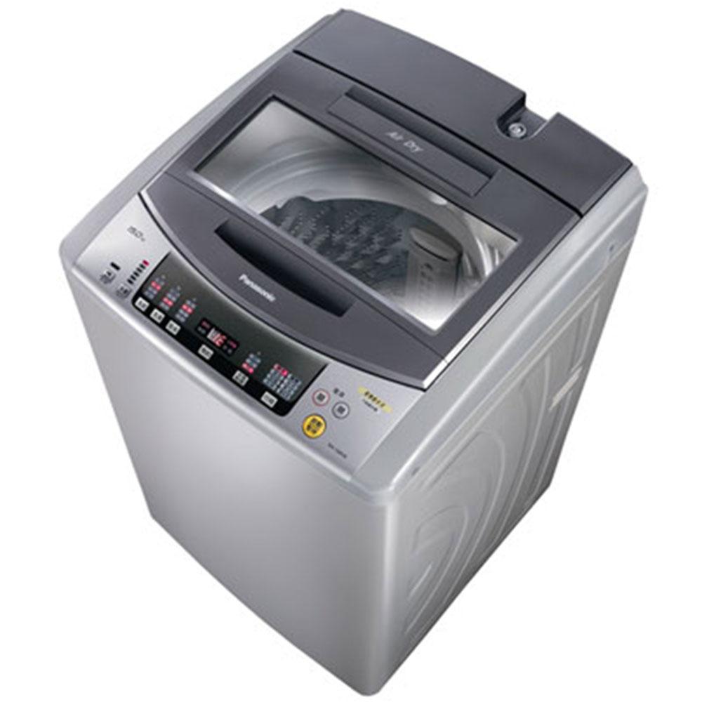 Panasonic國際牌15kg超強淨洗衣機NA-168VBS-S