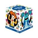 (每筆訂單限購1)舒潔皮克斯80抽方形盒面