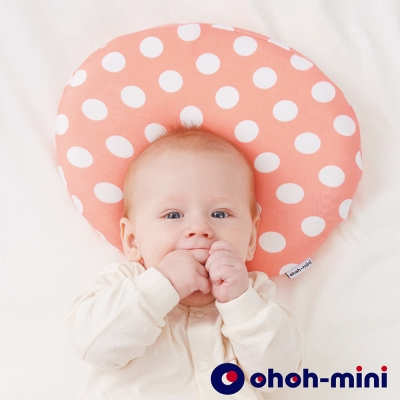 ohoh-mini 孕婦裝 多功能恆溫IQ嬰兒枕