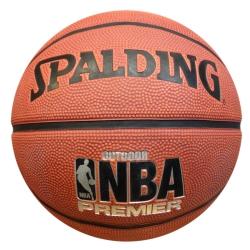 SPALDING  NBA Premier 籃球 7號