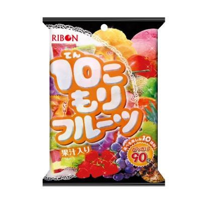立夢 水果總匯糖(90g)