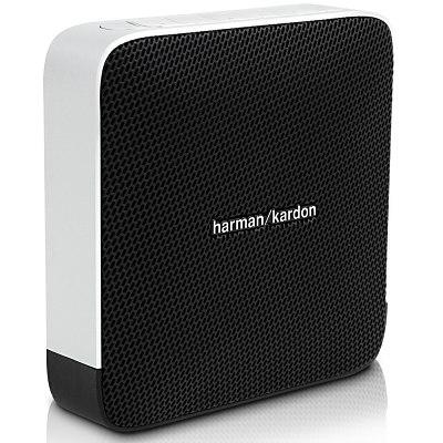 HarmanKardon ESQUIRE攜帶式藍芽麥克風喇叭