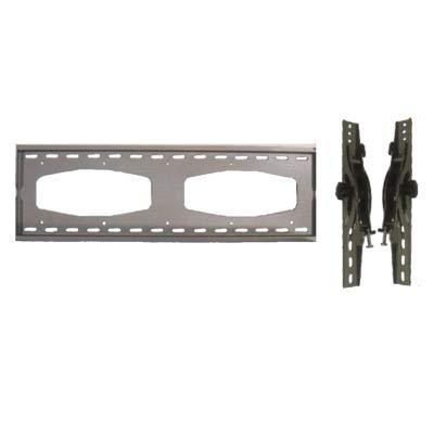 液晶/電漿電視壁掛吊架(42-64吋)