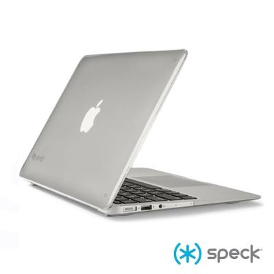 "Speck SeeThru MacBook Air 11"" 透明亮面保護殼"