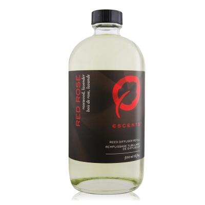 ESCENTS 伊聖詩 千葉玫瑰香竹補充瓶(500ml)