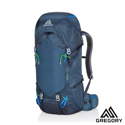 Gregory STOUT 45L 登山背包 海軍藍