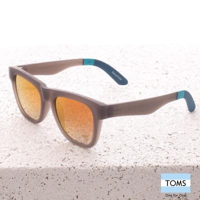 TOMS DALSTON  旅行者系列太陽眼鏡-男款 (10007088)