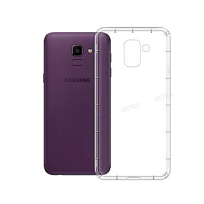 VXTRA Samsung Galaxy J6 防摔氣墊保護殼