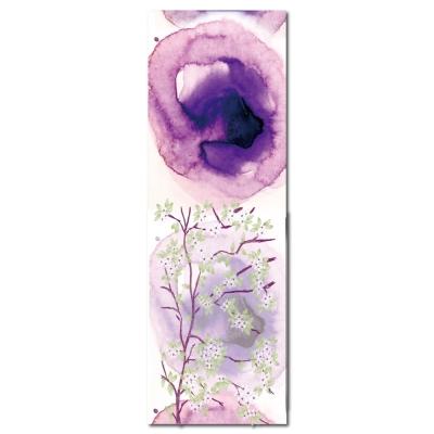 24mama掛畫 - 單聯無框圖畫藝術家飾品掛畫油畫-夢想 30x80cm