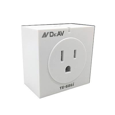 Dr.AV WIFI無線智能插座定時器(TE-686i)