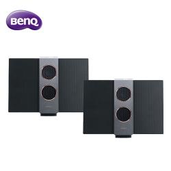 BenQ靜電藍牙揚聲器treVolo(S)超值2入組
