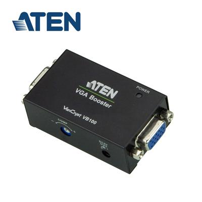 ATEN VGA 訊號放大器 (VB100)