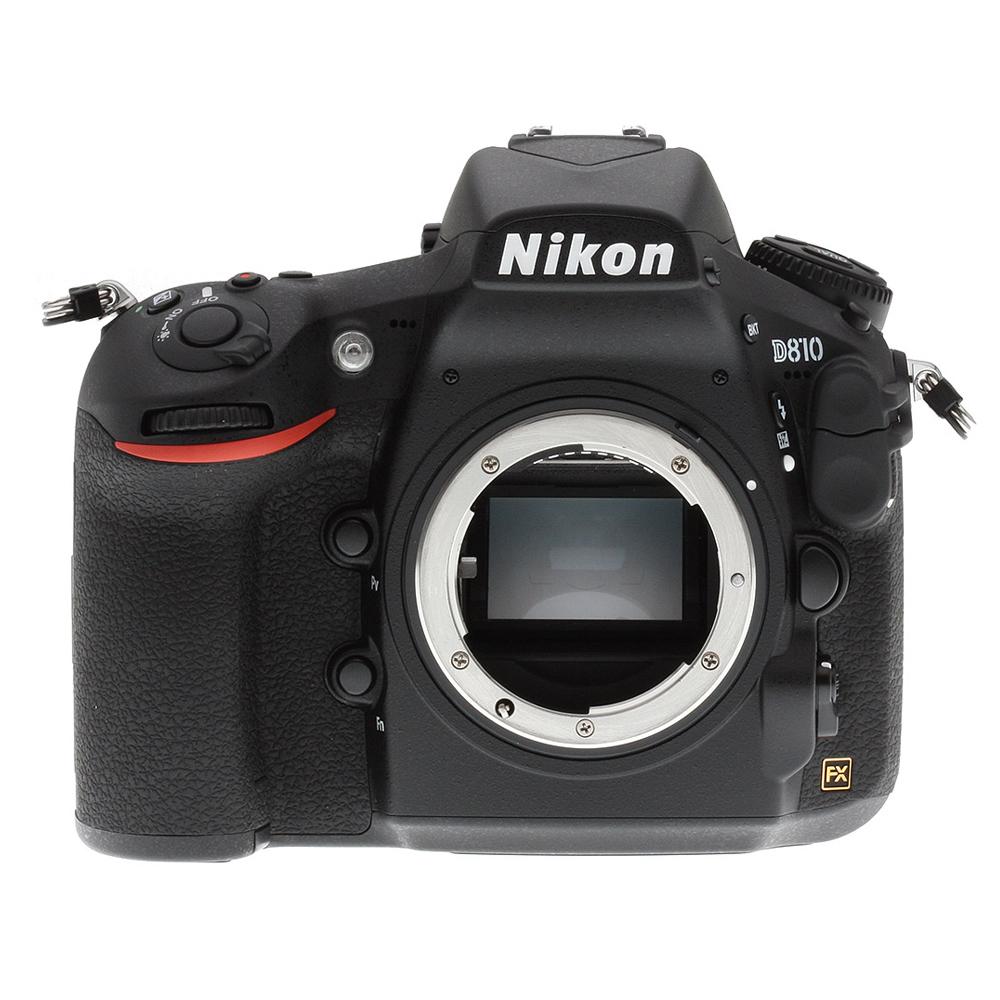 Nikon D810 單機身*(平輸中文)