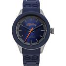 Superdry極度乾燥 休閒狂熱運動腕錶-SYG211US-43mm