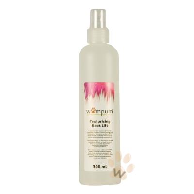 【 WAMPUM SPA洗毛精護理系列】濕式造型噴劑300ml 1入