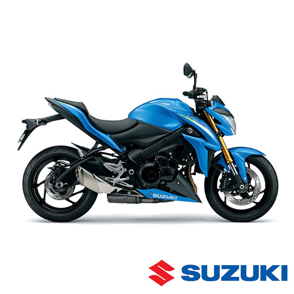 SUZUKI重型機車GSX-S1000 ABS