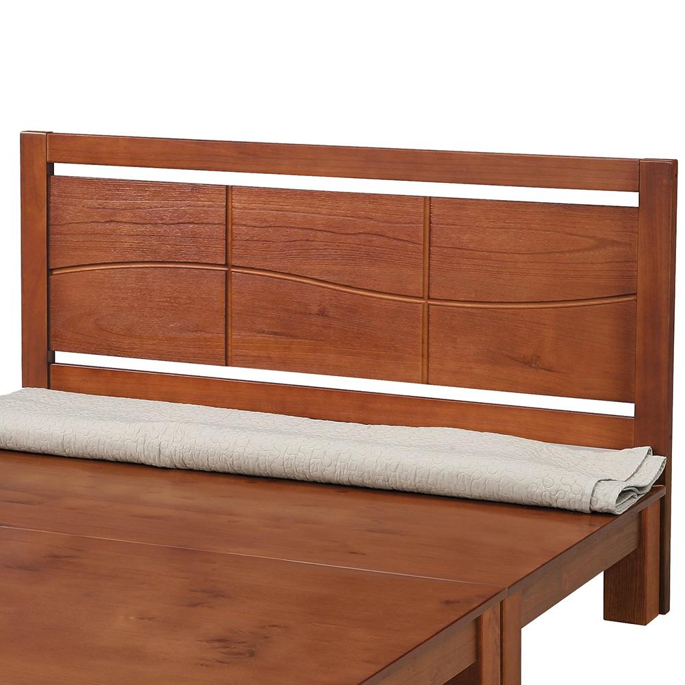 H&D 喬丹5尺雙人床頭片 (寬154X深4X高93cm)