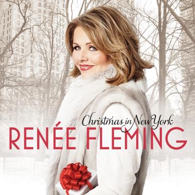 弗萊明/紐約的聖誕(1CD)