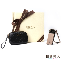 CASIO TR70【相機美人】閃耀奢華禮盒版