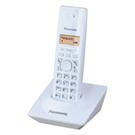 Panasonic國際牌DECT數位式無線電話KX-TG1711[天使白]