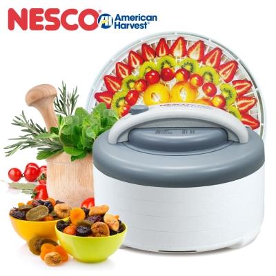 美國原裝進口 Nesco American Harvest 天然食物乾燥機 FD-61