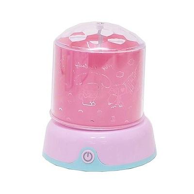 Sanrio 美樂蒂室內投影燈(快樂森林)