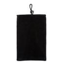 Usbelieve 絨布手機袋 雙層多功能手機包 收納包