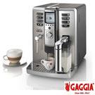 GAGGIA Accademia 全自動咖啡機 (HG7250)