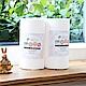 澄境 乾溼兩用巧撕耐熱魔巾布/餐巾紙-110張x2捲/組 product thumbnail 2