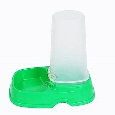 寵喵樂 寵物自動餵水器 (隨機出色)