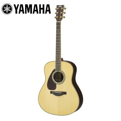 YAMAHA LL16L ARE NT 民謠木吉他 原木色 @ Y!購物