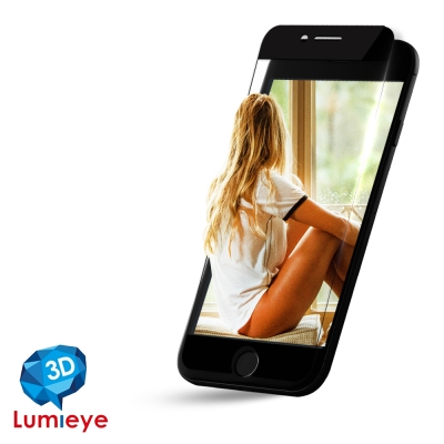 Lumieye iPhone6s Plus 5.5吋 魔幻3D/VR手機玻璃貼