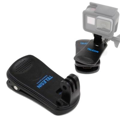 TELESIN-運動相機專用-背包夾-for-Go